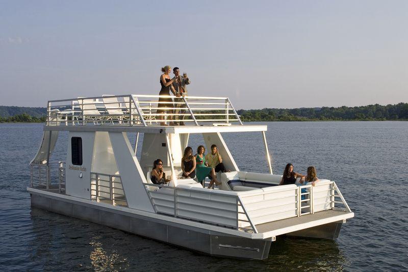 Boat storage   Lake Lanier, Lake Allatoona & Lake Monroe